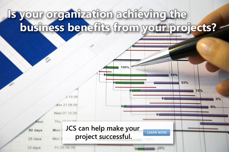 Is your organization achieving the business benefits